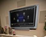Interfaz de control desde TV